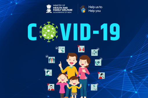 Indiafightscorona Covid 19 In India Corona Virus Tracker Mygov In