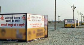 10 measures to clean the Ganga