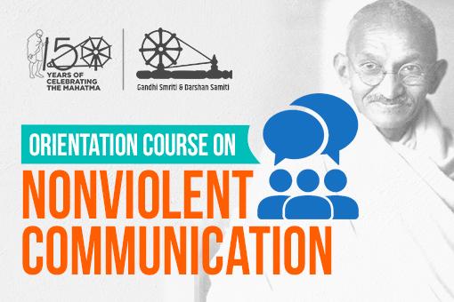 Orientation Course on Nonviolent Communication