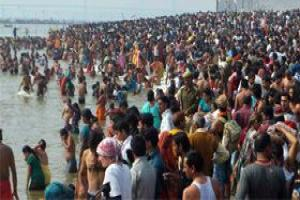 Identify 10 major challenges & change the face of Ganga!
