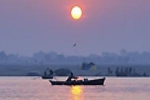 Ensure greater tourism as well as cleaner Ganga