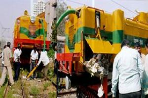 Make your locality a role model for cleanliness with Before v/s after photographs