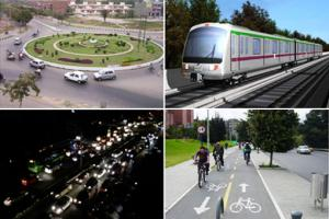 Smart Urban Mobility Solutions in Chandigarh