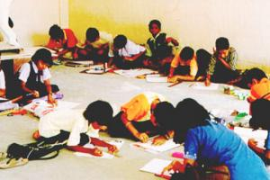 Comprehensive Education – Ethics, Physical Education, Arts & Crafts, Life Skills