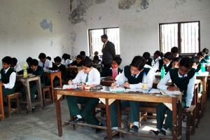 Reforming School Examination Systems