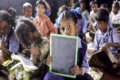 education of girl child