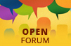 Open Forum